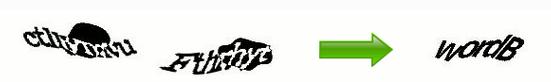 Капчи Recaptcha, которым обучен XRumer 12.0.11