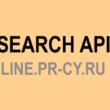 В сервисе Line.Pr-cy.ru запустился Search API для парсинга поисковой выдачи Google и Яндекса (для любых целей)